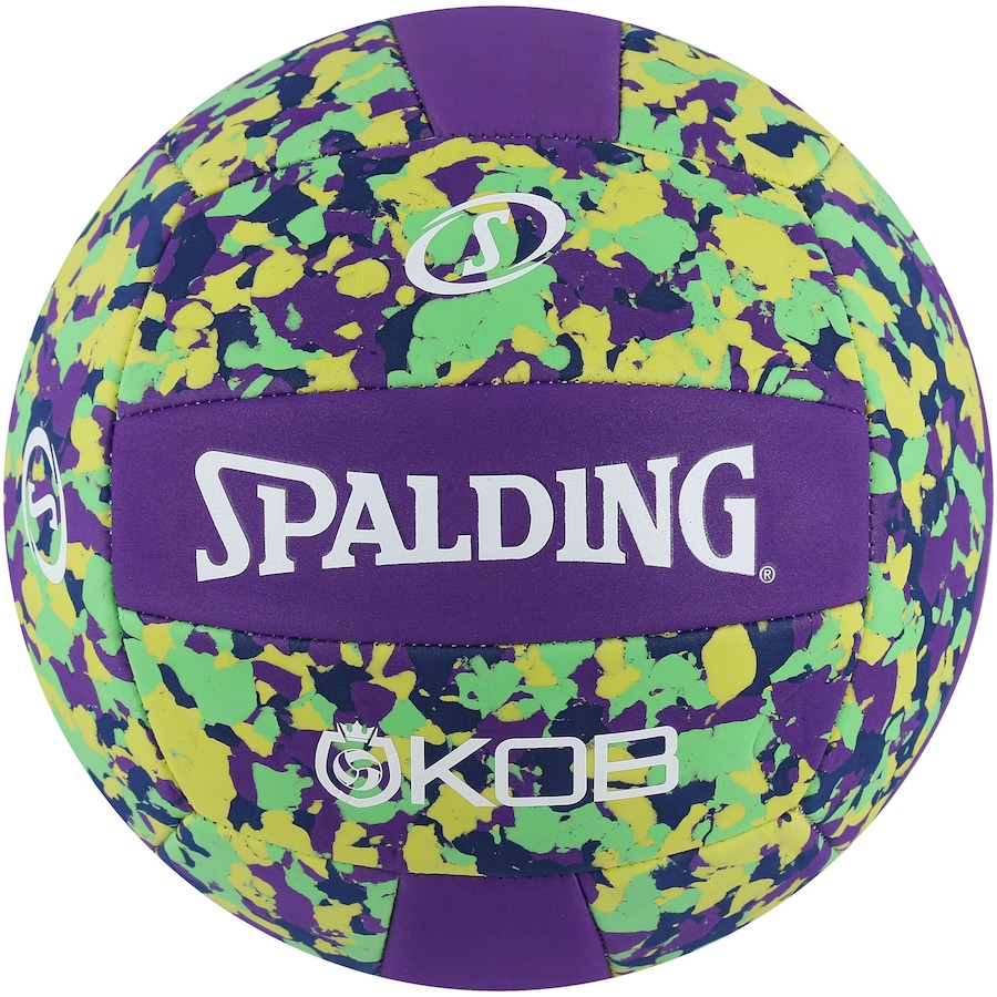 Bola de Vôlei Spalding Eva Foam Series Volley 5 72354Z b3e96899f5fae