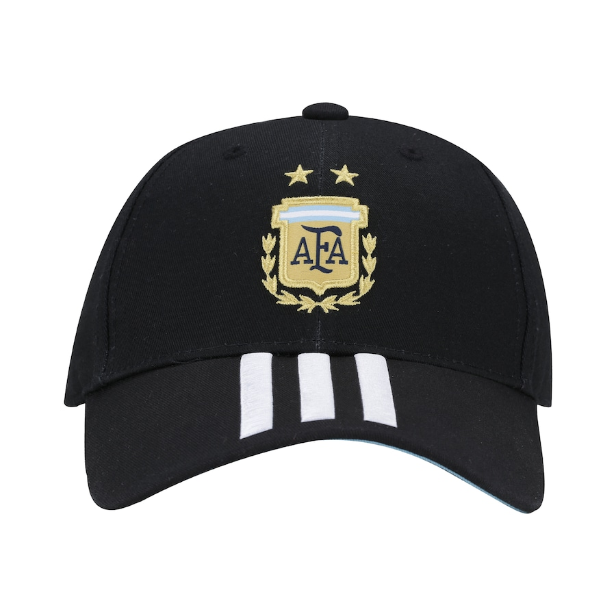 Boné Aba Curva Argentina 3S 2018 adidas - Snapback - Adulto d7be1f781856d