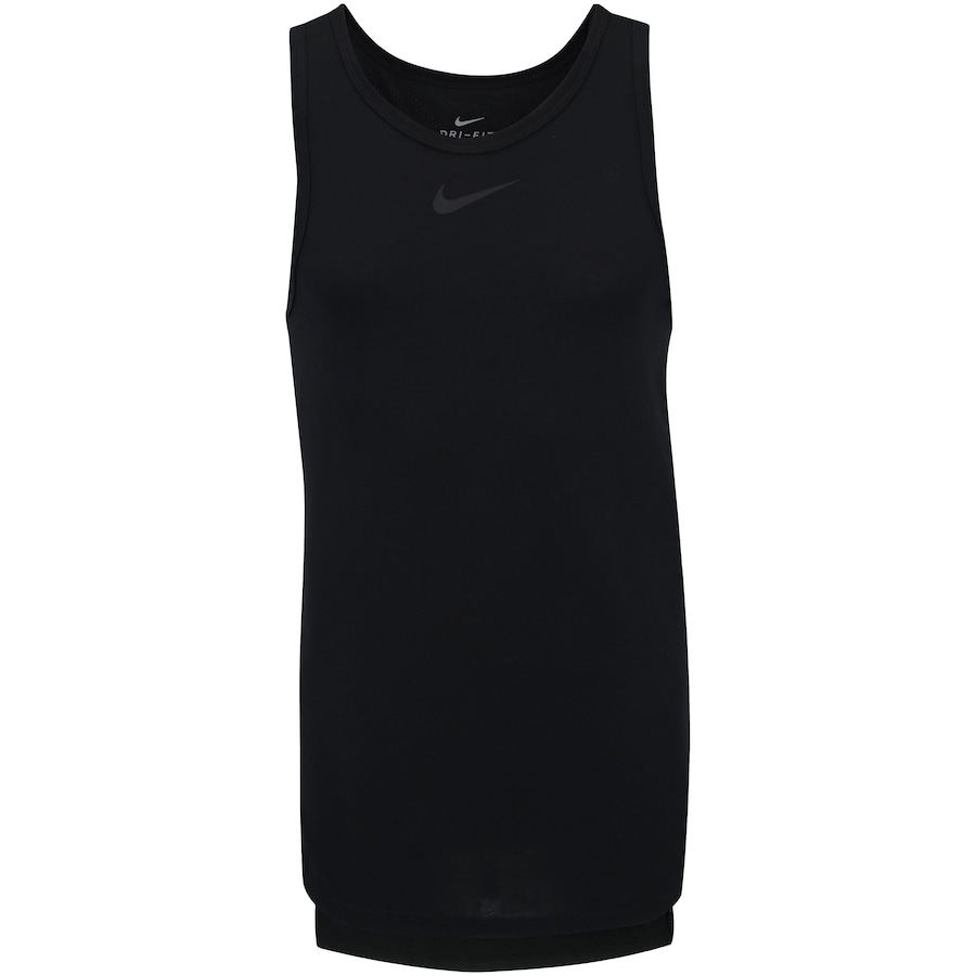 66b871c340 Camiseta Regata Nike Breathe Elite SL - Masculina