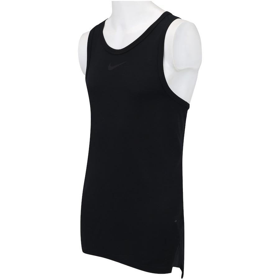 Camiseta Regata Nike Breathe Elite SL - Masculina 4a3d1da22c2