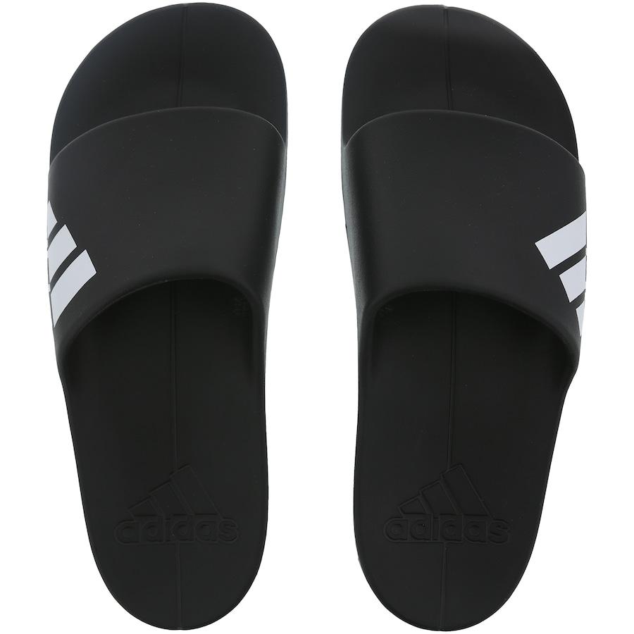 f15a9abfbc Chinelo adidas Aqualette CF - Slide - Masculino