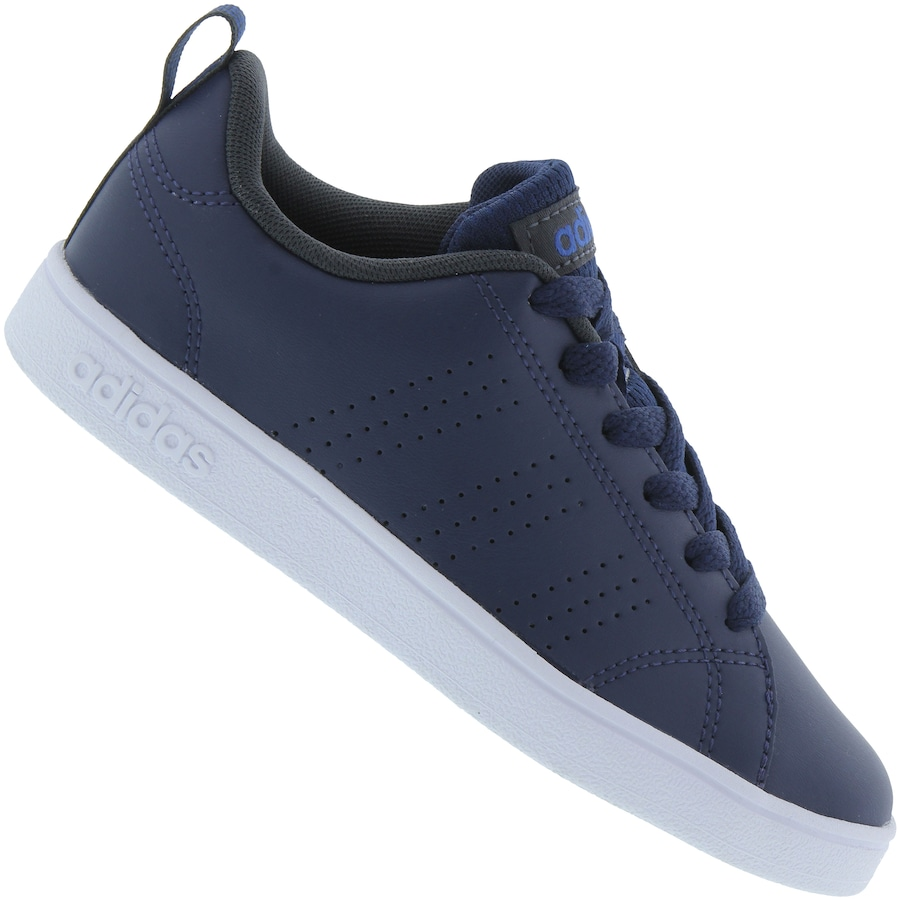 6654c1df4bb Tênis adidas VS Advantage Clean K - Infantil