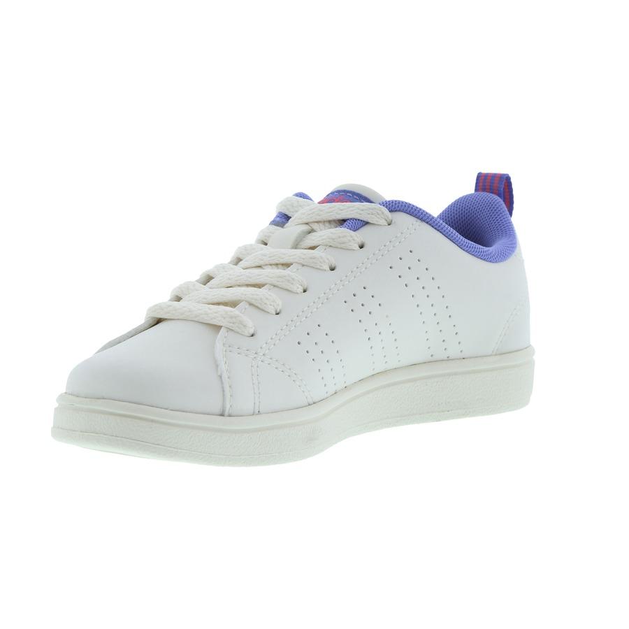 5d87978f4c81e Tênis adidas VS Advantage Clean K Feminino - Infantil