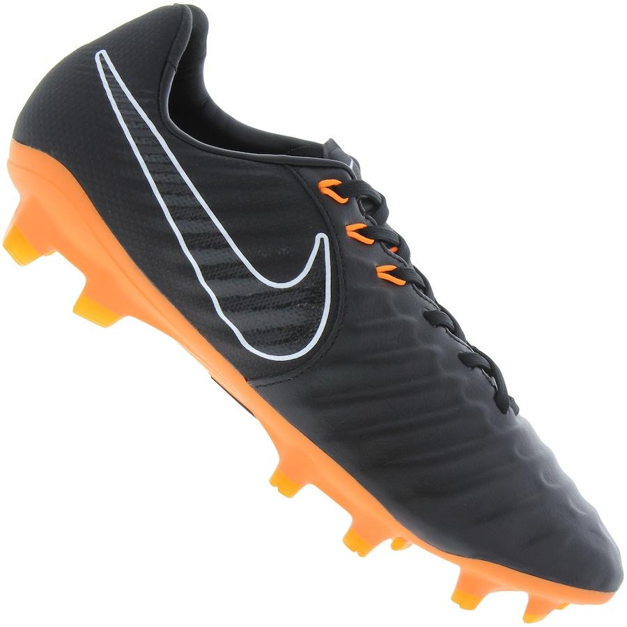 Chuteira de Campo Nike Tiempo Legend 7 Pro FG - Adulto ac0469f47860c