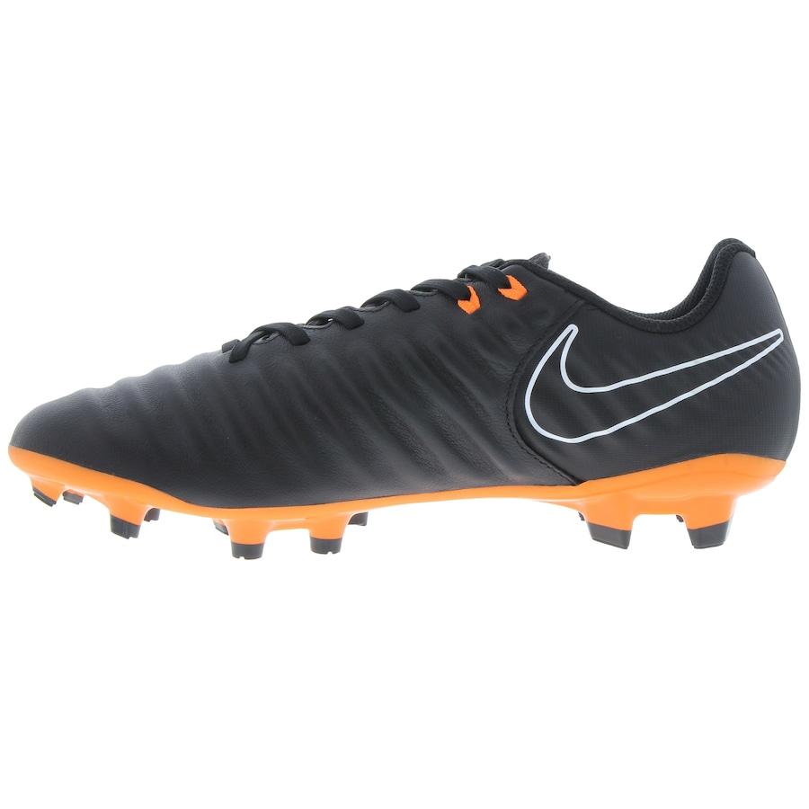 Chuteira de Campo Nike Tiempo Legend 7 Academy FG - Adulto c7ebc3c93bb0c