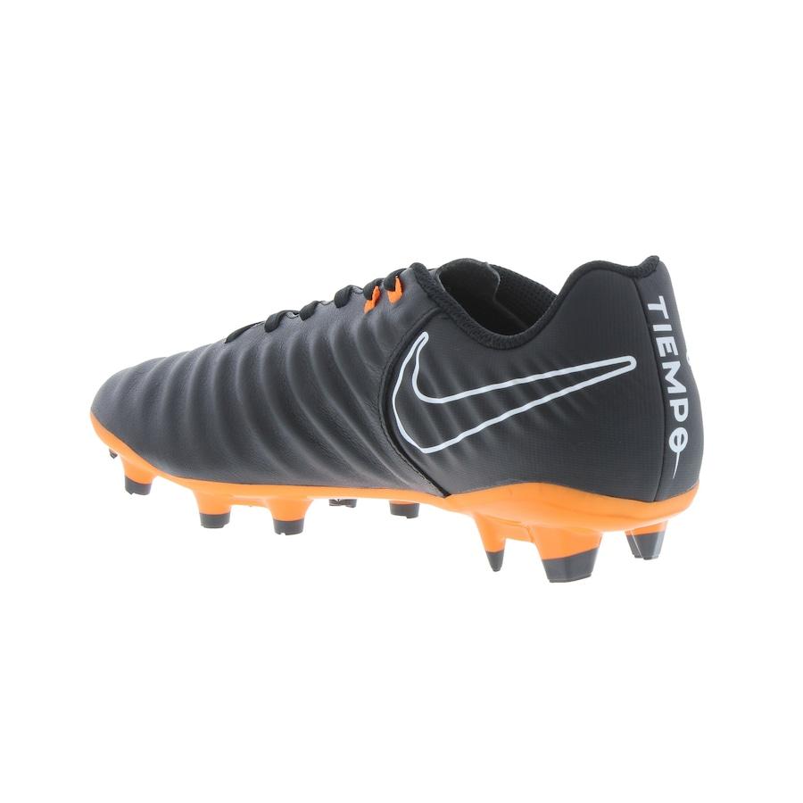 61b7279c17229 Chuteira de Campo Nike Tiempo Legend 7 Academy FG - Adulto