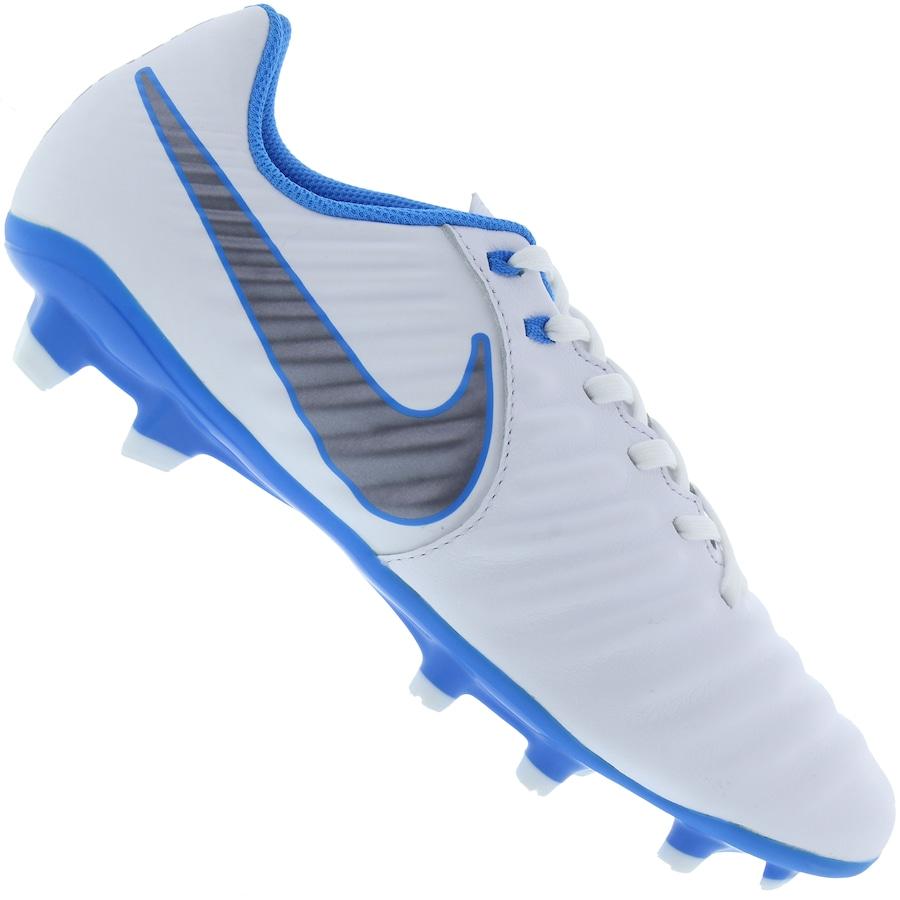 size 40 8069b 86b4b Chuteira de Campo Nike Tiempo Legend 7 Academy FG - Adulto