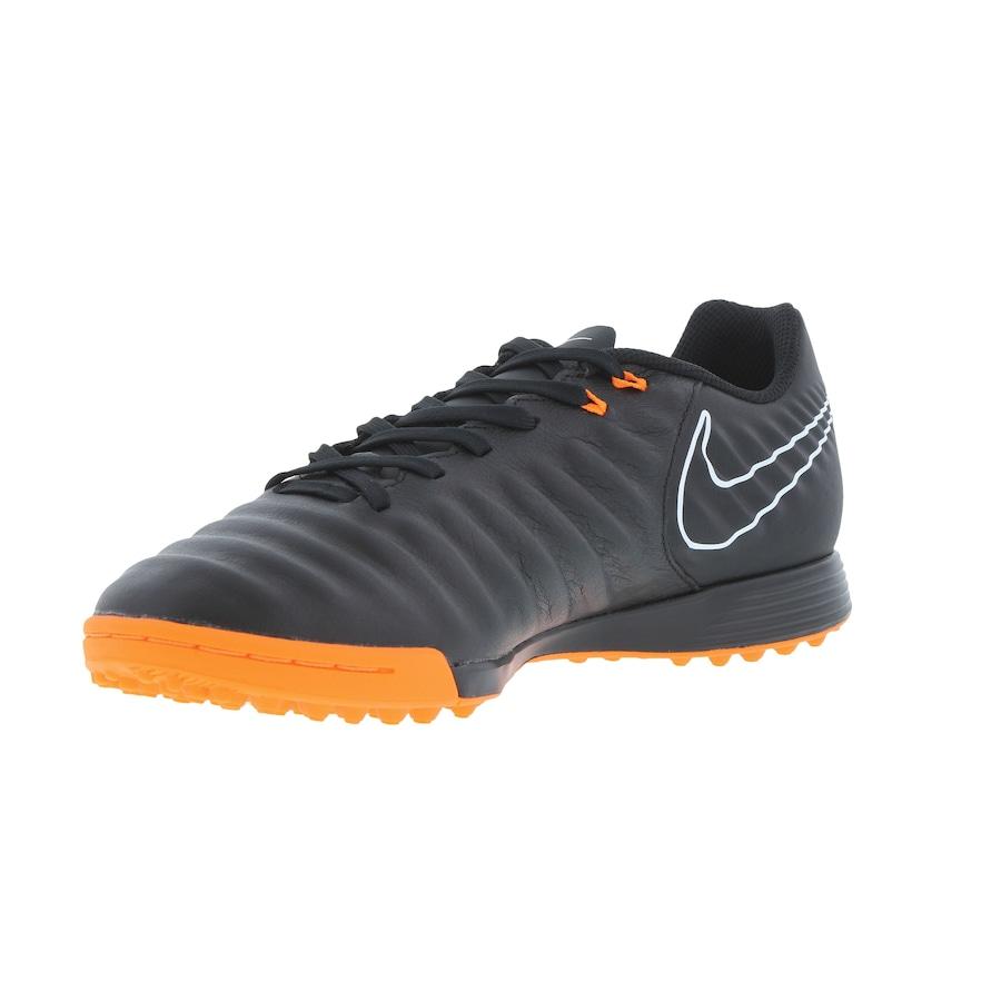 6faf46b9ed27a -17%. Chuteira Society Nike Tiempo Legend X 7 Academy TF ...