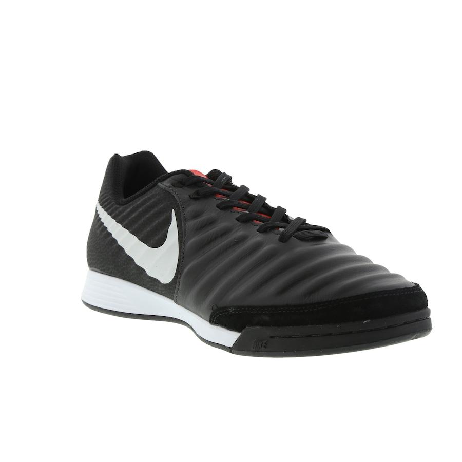 2c4bb07014 ... Chuteira Futsal Nike Tiempo Legend X 7 Academy IC - Adulto classic  styles 750a1 7868c ...