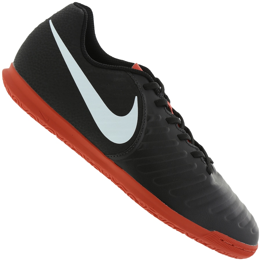 7719056778b6f Chuteira Futsal Nike Tiempo Legend X 7 Club IC - Adulto
