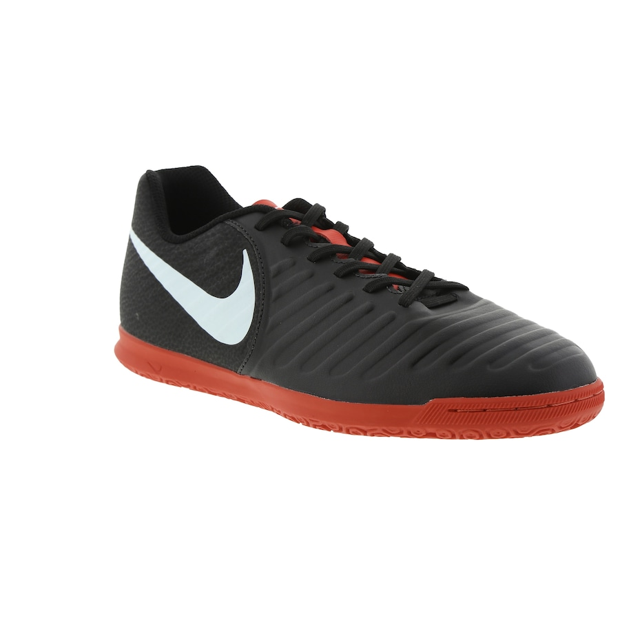9e64b55639 Chuteira Futsal Nike Tiempo Legend X 7 Club IC - Adulto