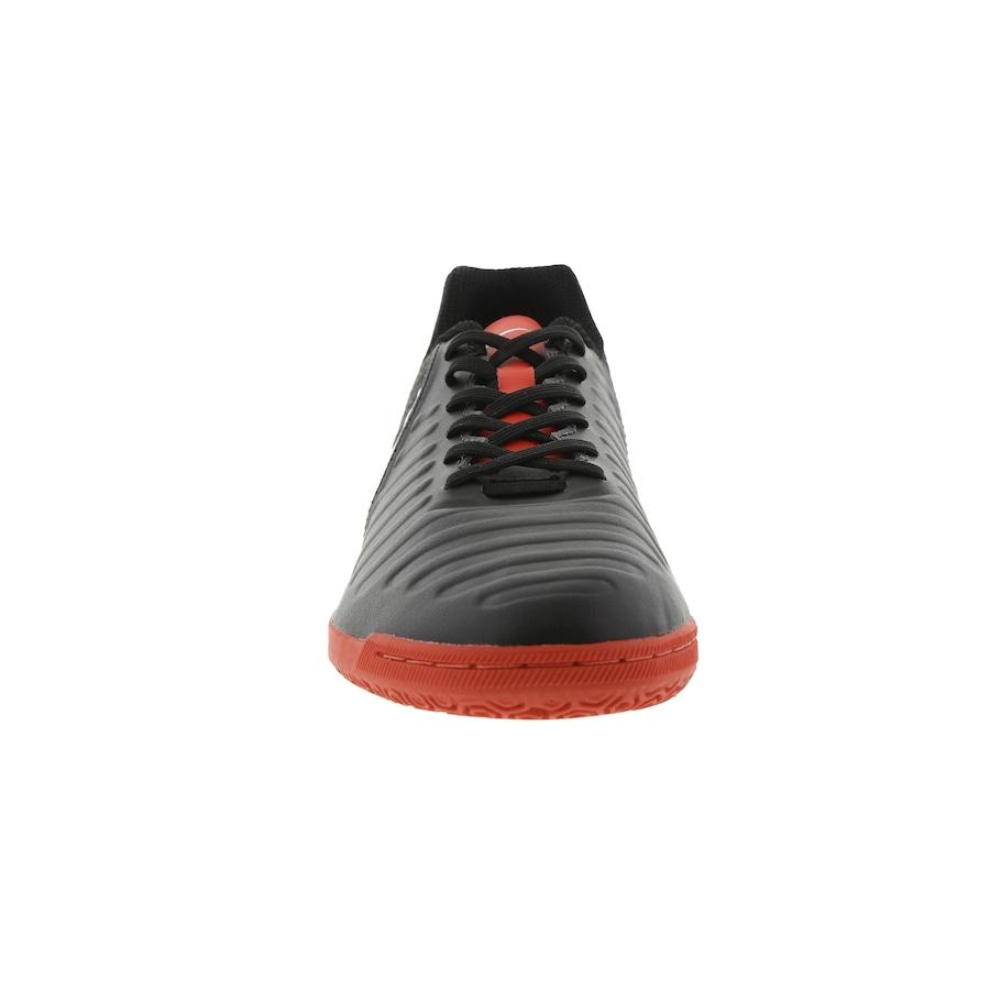 7719056778b6f Chuteira Futsal Nike Tiempo Legend X 7 Club IC - Adulto
