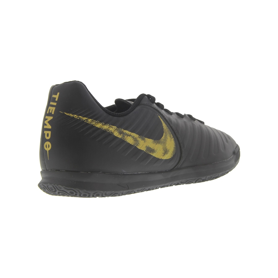 san francisco 01616 ef0ec Chuteira Futsal Nike Tiempo Legend X 7 Club IC - Adulto