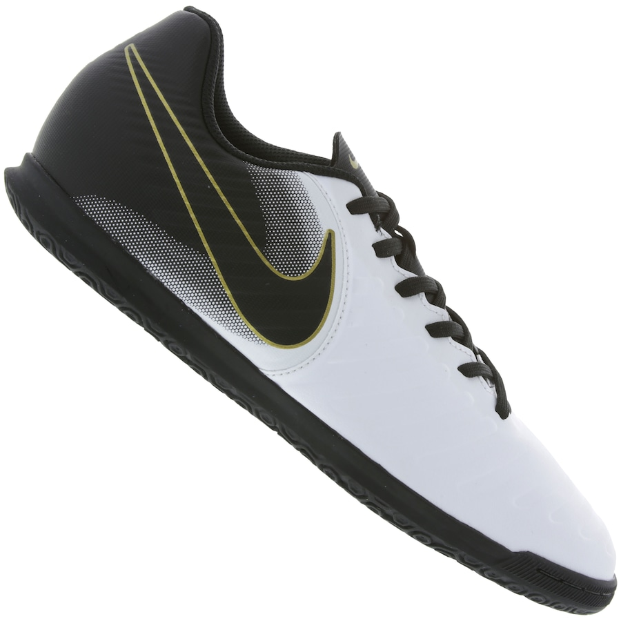 5920403bfb2e2 Chuteira Futsal Nike Tiempo Legend X 7 Club IC - Adulto. undefined