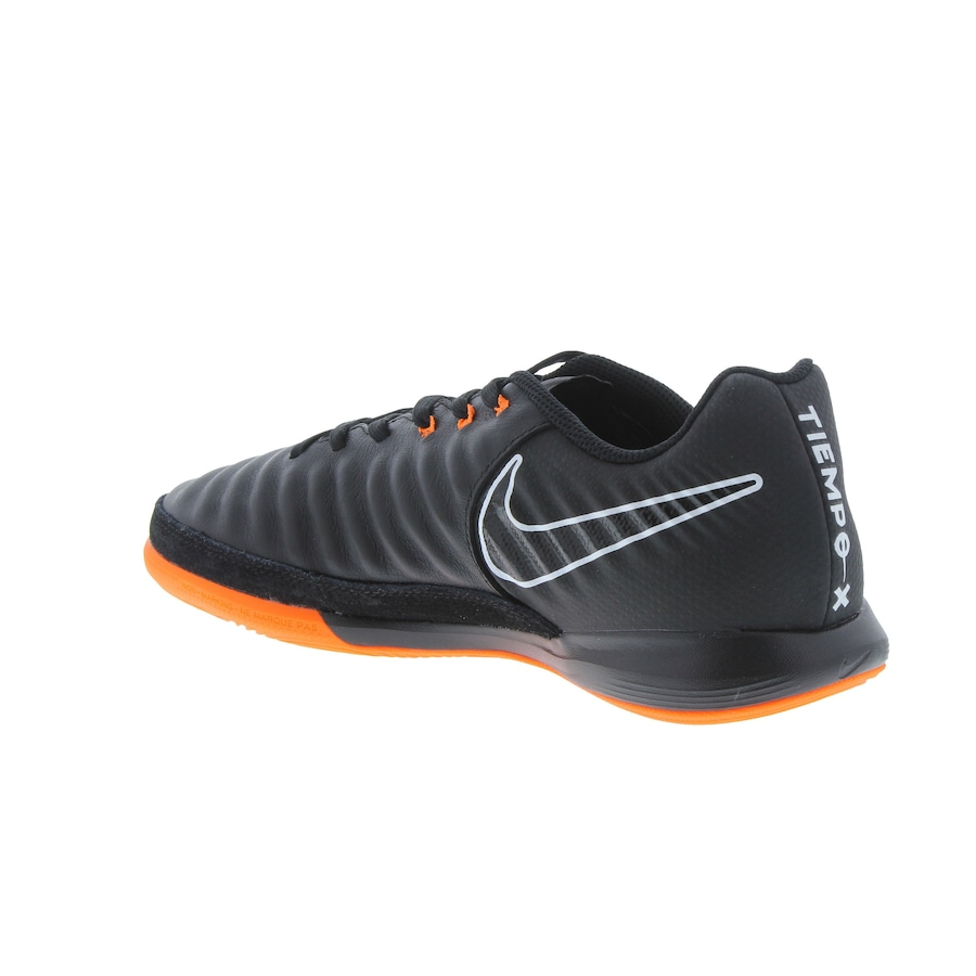 Chuteira Futsal Nike Tiempo Lunar Legend X 7 Pro IC - Adulto bfb610eb0ee48