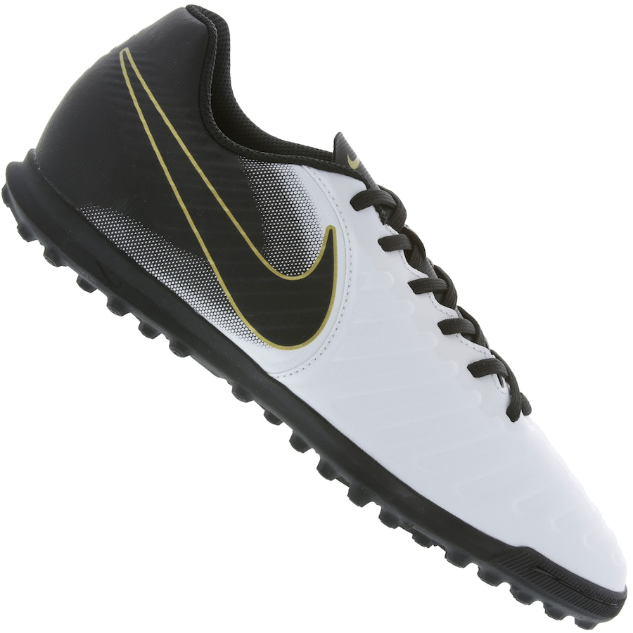 260727bcbb Chuteira Society Nike Tiempo Legend X 7 Club TF - Adulto