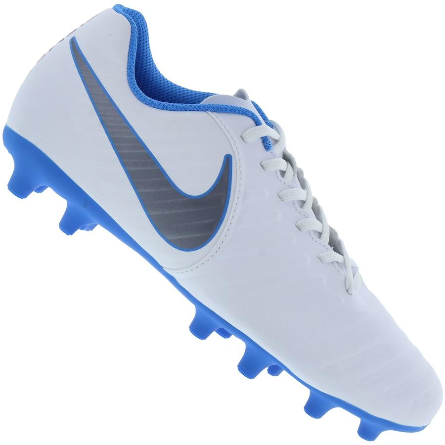 21856dcd94f Chuteira de Campo Nike Tiempo Legend 7 Club FG - Adulto