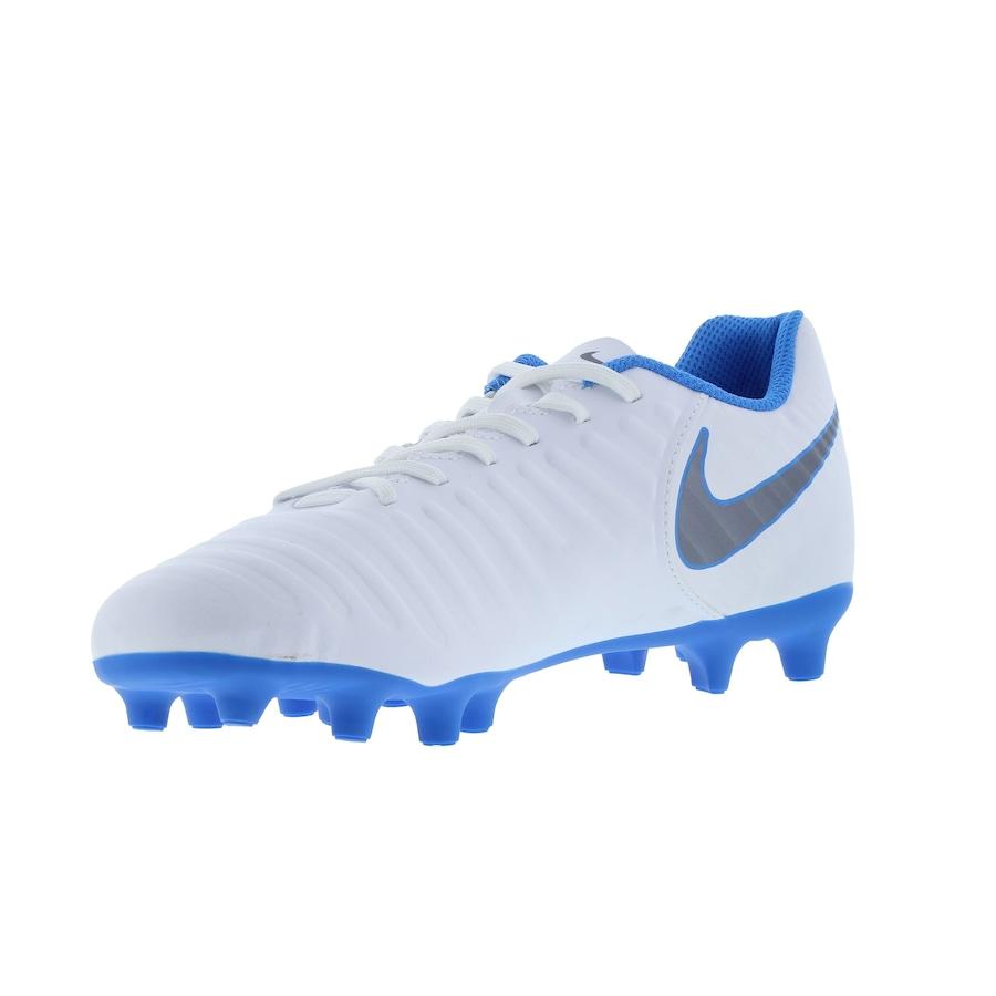 c3b8310b11 Chuteira de Campo Nike Tiempo Legend 7 Club FG - Adulto