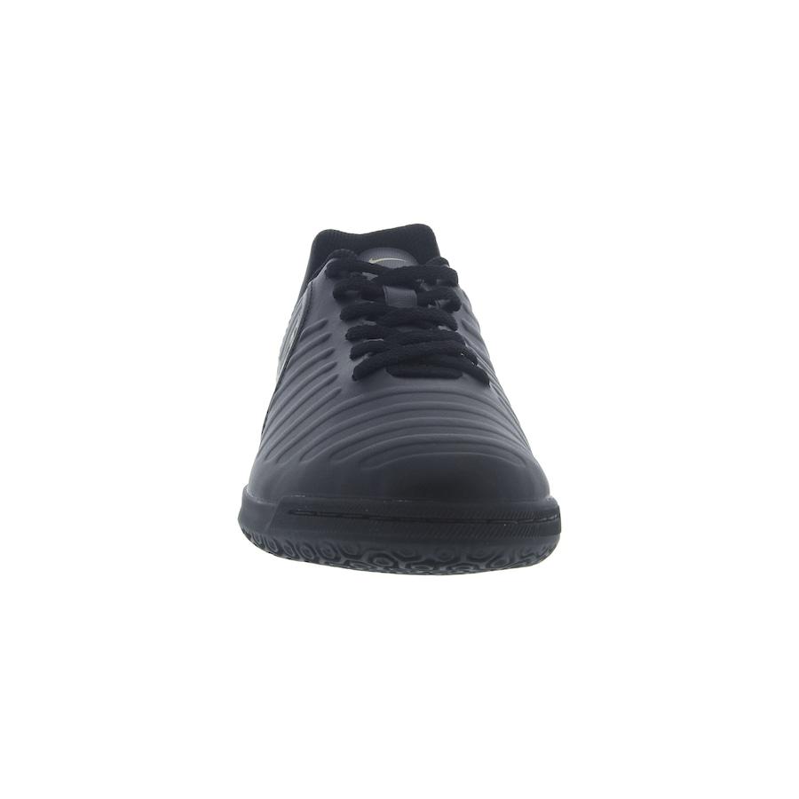 8a12c0cf425fe Chuteira Futsal Nike Tiempo Legend X 7 Club IC - Infantil