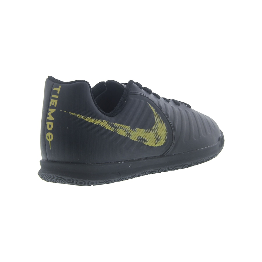 Chuteira Futsal Nike Tiempo Legend X 7 Club IC - Infantil d61820bbd7af9