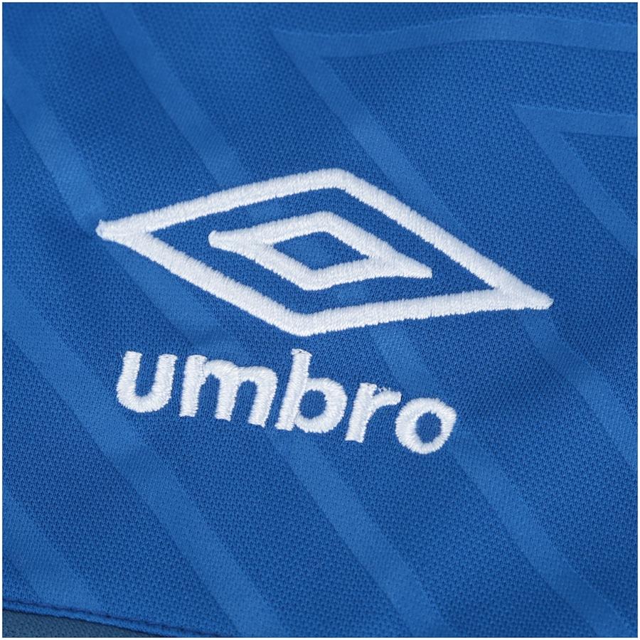 66453b684c19f Camisa do Cruzeiro I 2018 Umbro - Infantil