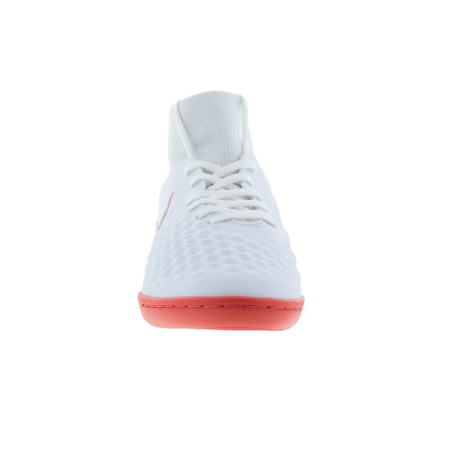 ... Chuteira Futsal Nike Magista Obra X 2 Academy DF IC - Adulto ... b7469dc3fe91a