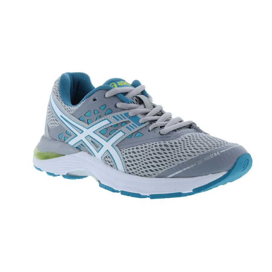 Tênis Asics Gel Pulse 9 A - Feminino 5527543cd2ef6