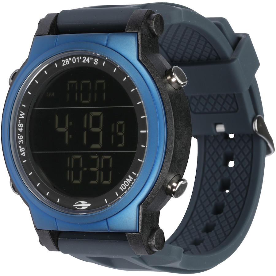 1a93cd4b78f Relógio Digital Mormaii MO3577B - Masculino