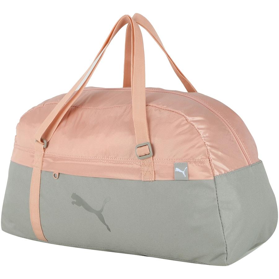 589e11468 Bolsa Puma Core Active Sportsbag M - Feminina