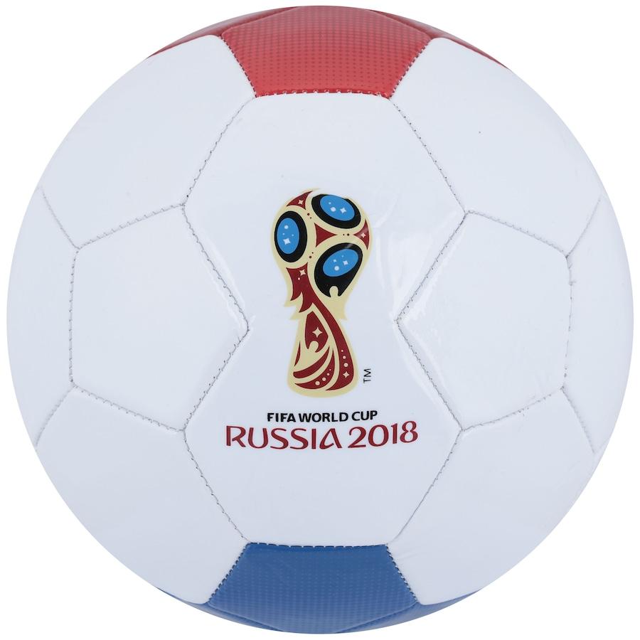 27eef37527169 Bola de Futebol de Campo Copa do Mundo FIFA 2018 Classic