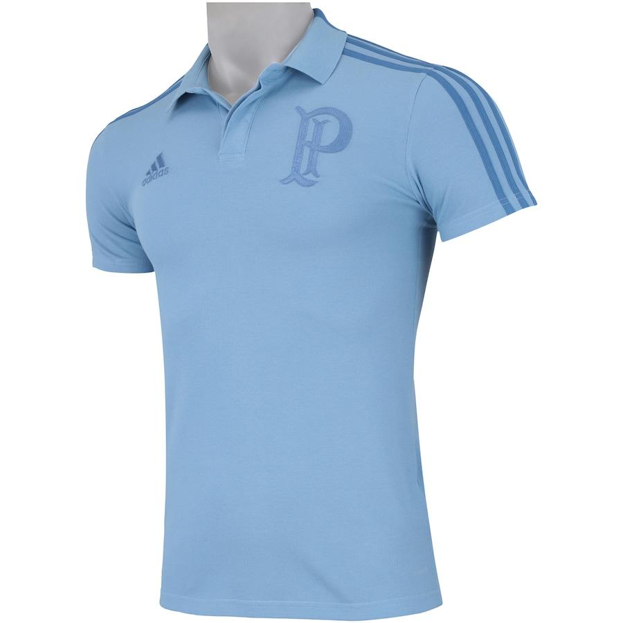 01c1c93d96 Camisa Polo do Palmeiras 2018 adidas - Masculina