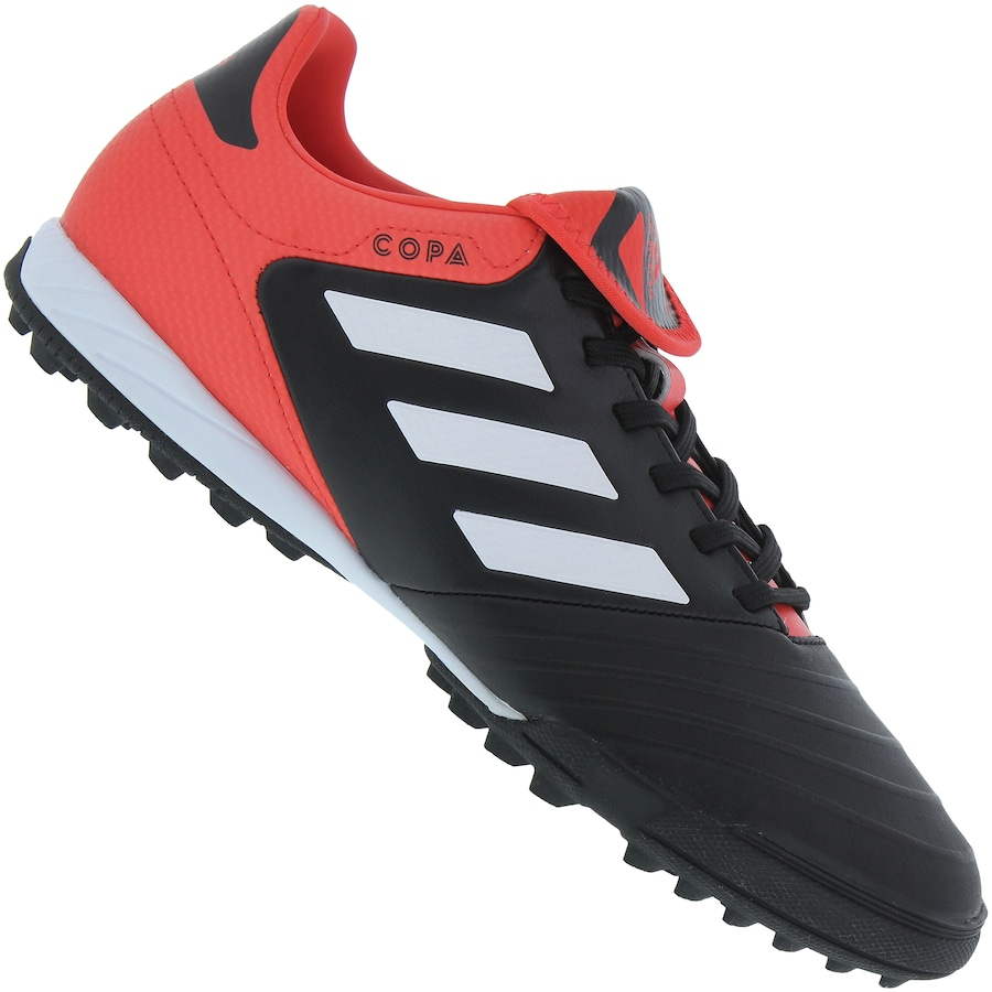 detailed pictures bc82c c81f7 Chuteira Society adidas Copa Tango 18.3 TF - Adulto