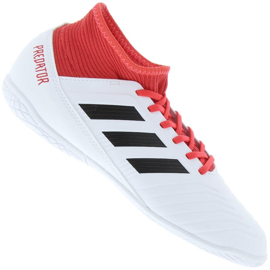 010e140d60 Chuteira Futsal adidas Predator Tango 18.3 IC - Infantil