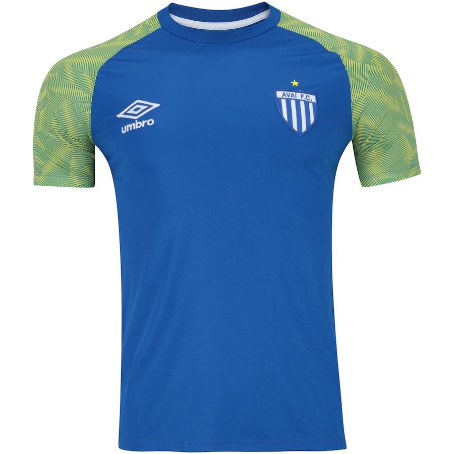 Camisa de Treino do Avaí 2018 Umbro - Masculina 03d76241266b9