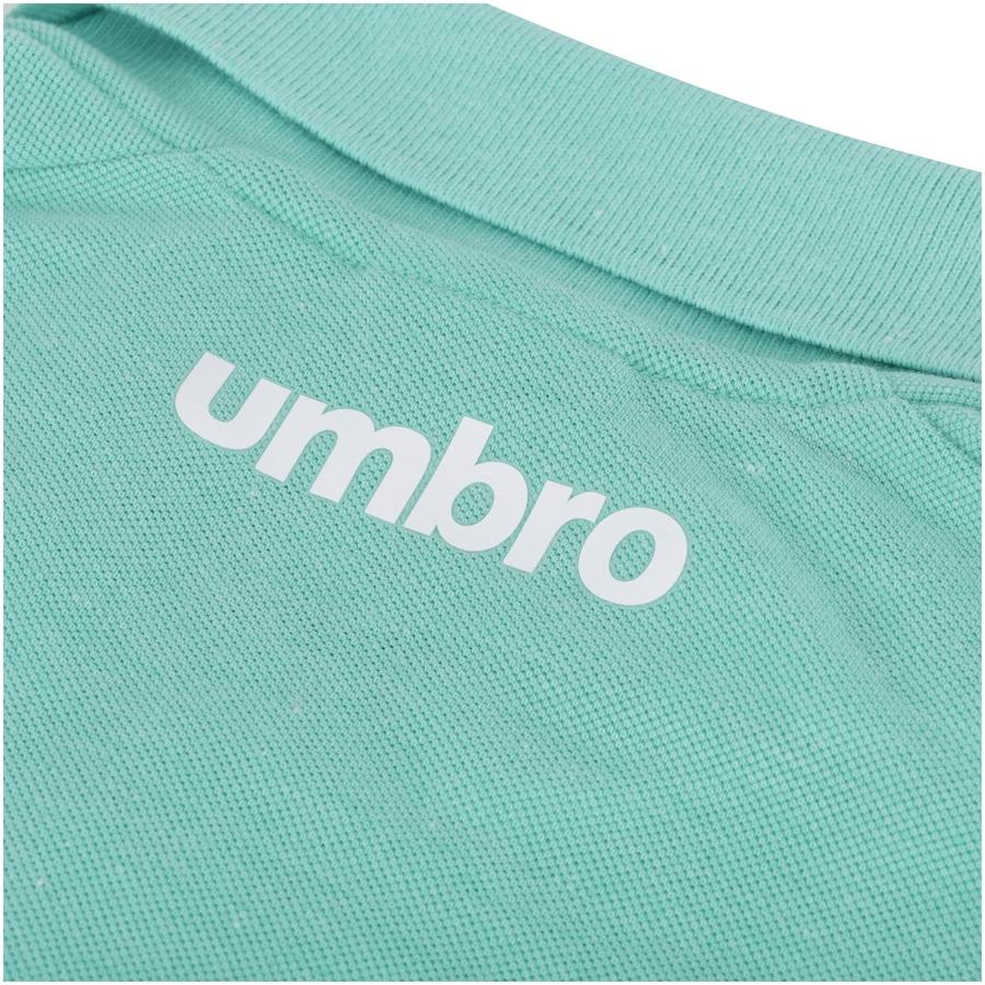 17657cbbd8 Camisa Polo do Cruzeiro Viagem 2018 Umbro - Masculina