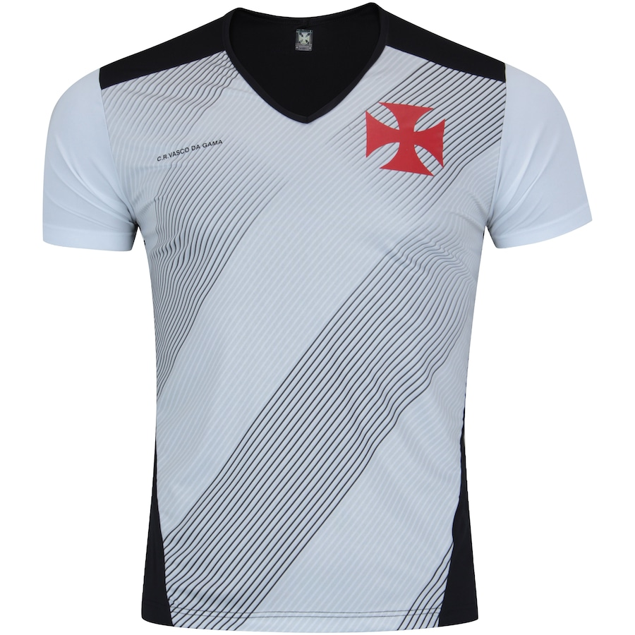Camiseta do Vasco da Gama Better - Masculina d54b2e8b912c0