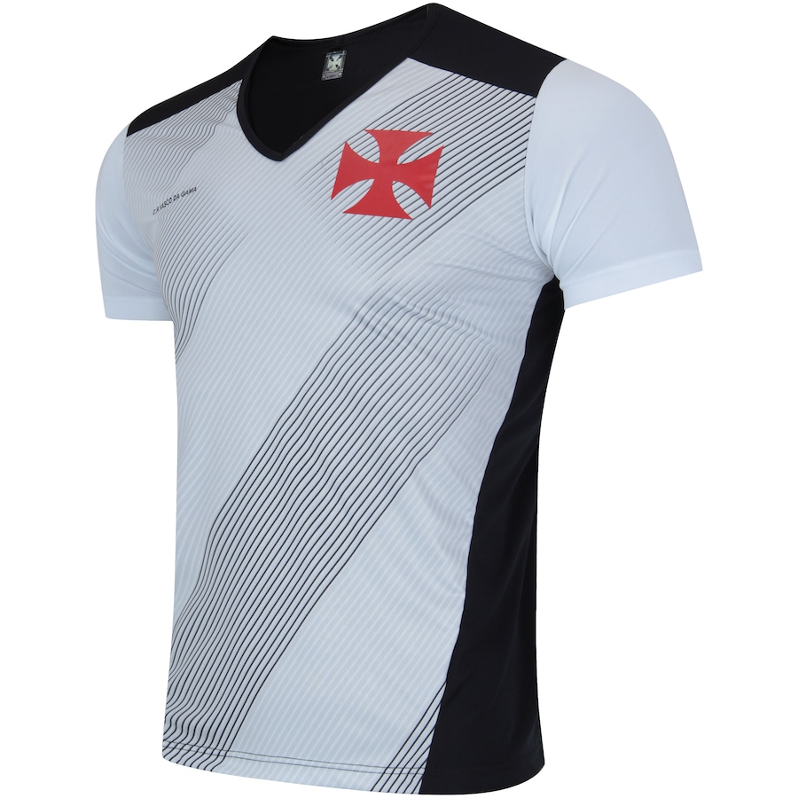 6eaa6e0c96 Camiseta do Vasco da Gama Better - Masculina