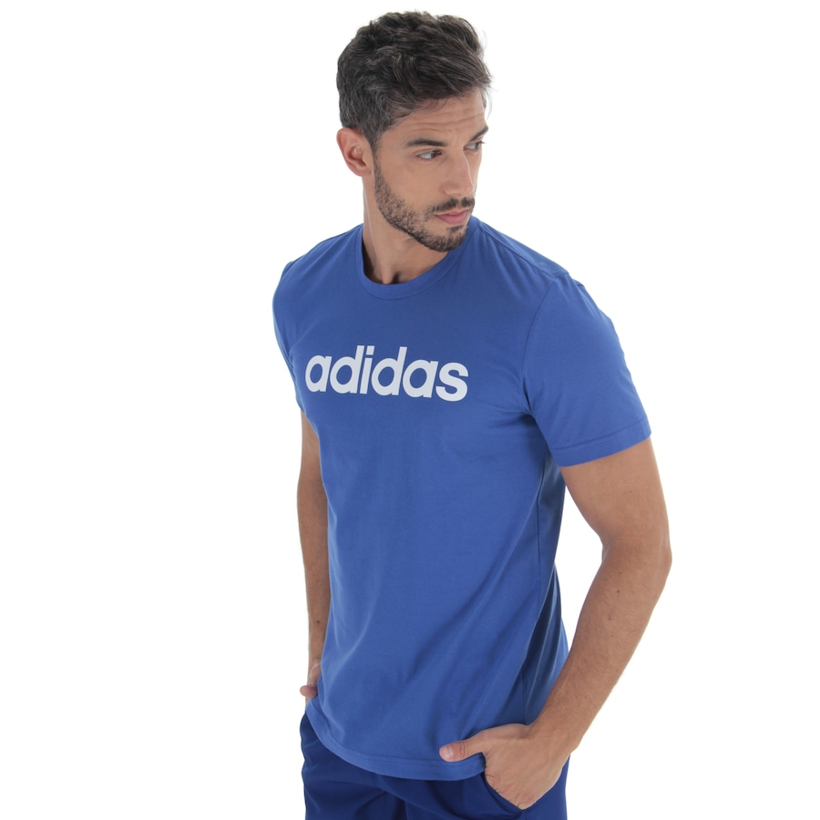c6e8299b5 Camiseta adidas Comm - Masculina