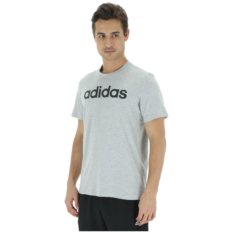 90e2c4fb5 Camiseta adidas Comm - Masculina