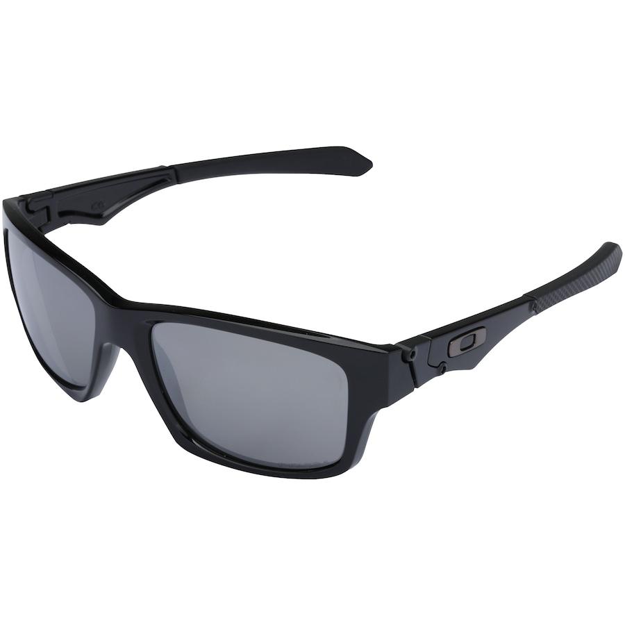 b6fdb3506 Óculos de Sol Oakley Jupiter Squared Prizm Polarizado - Unissex