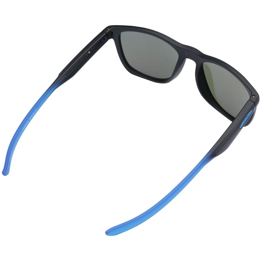 32a4e5406f88a Óculos de Sol Oakley Trillbe X Prizm Polarizado - Unissex