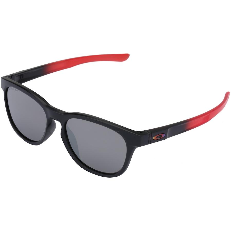 Óculos de Sol Oakley Stringer Prizm Iridium - Unissex 571e405810
