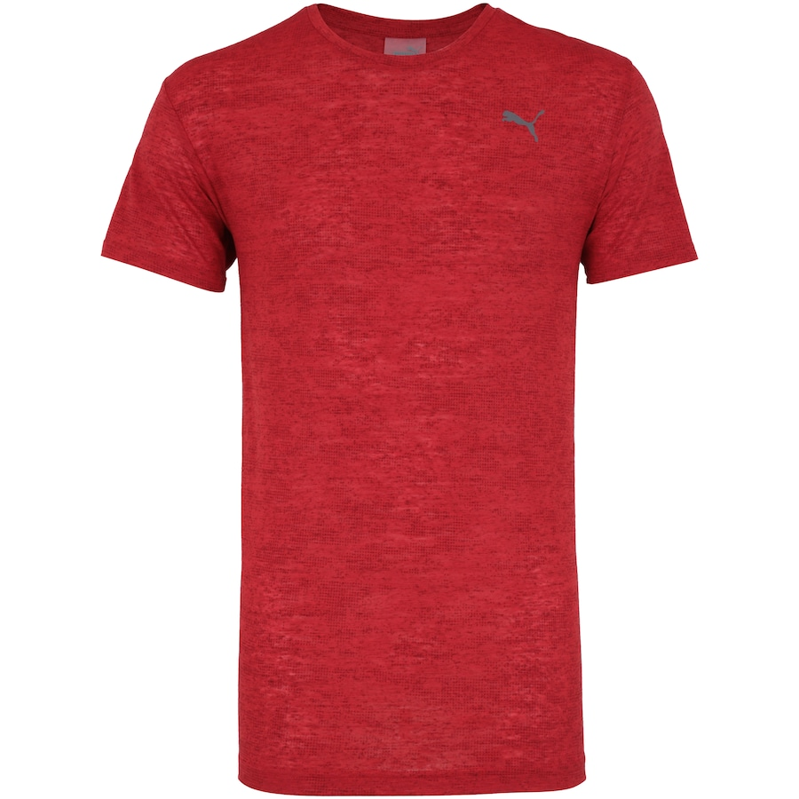 78ff6a705d Camiseta Puma Dri Release Graphic Tee - Masculina
