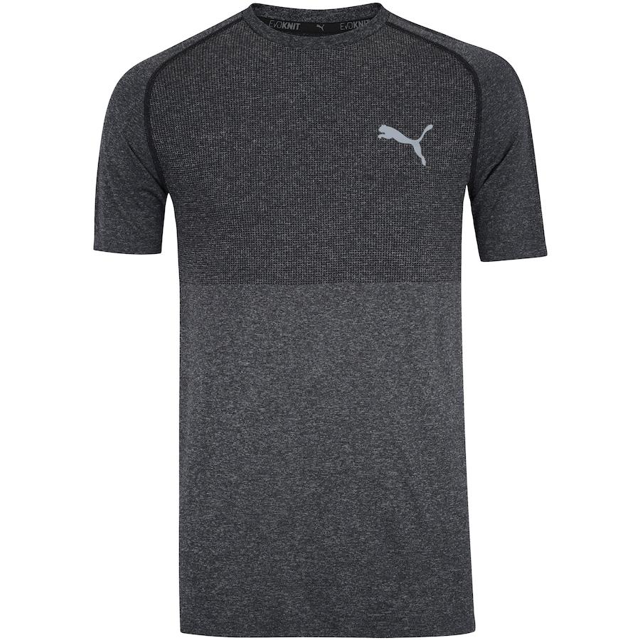 a69778e885 Camiseta Puma Evoknit Basic Tee - Masculina