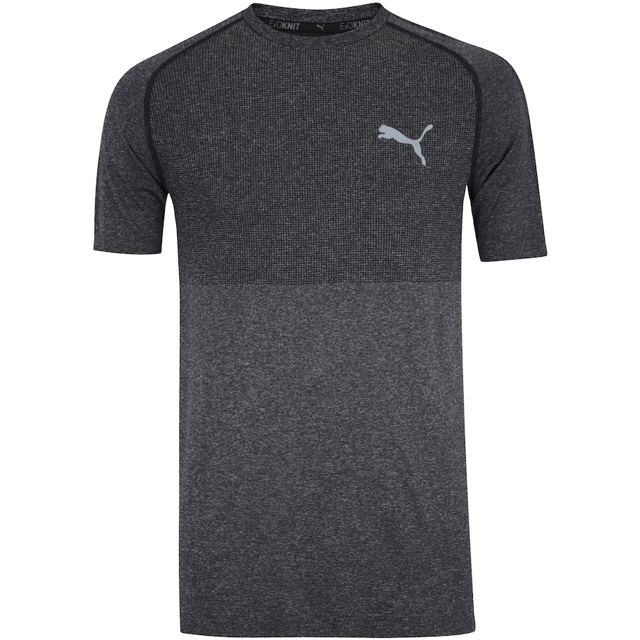 Camiseta Puma Evoknit Basic Tee - Masculina 85a5bef1e57f7