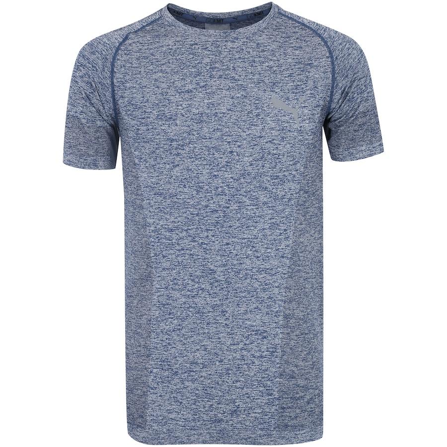 Camiseta Puma Evoknit Best Tee - Masculina e07128df258a8