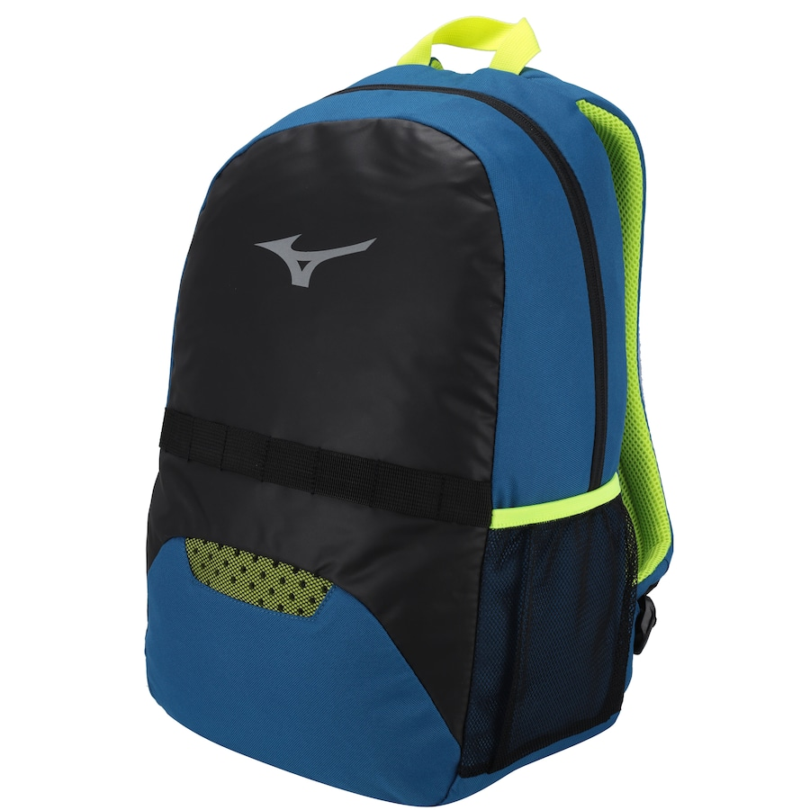 Mochila Mizuno Player Fit 05b6151c53e48