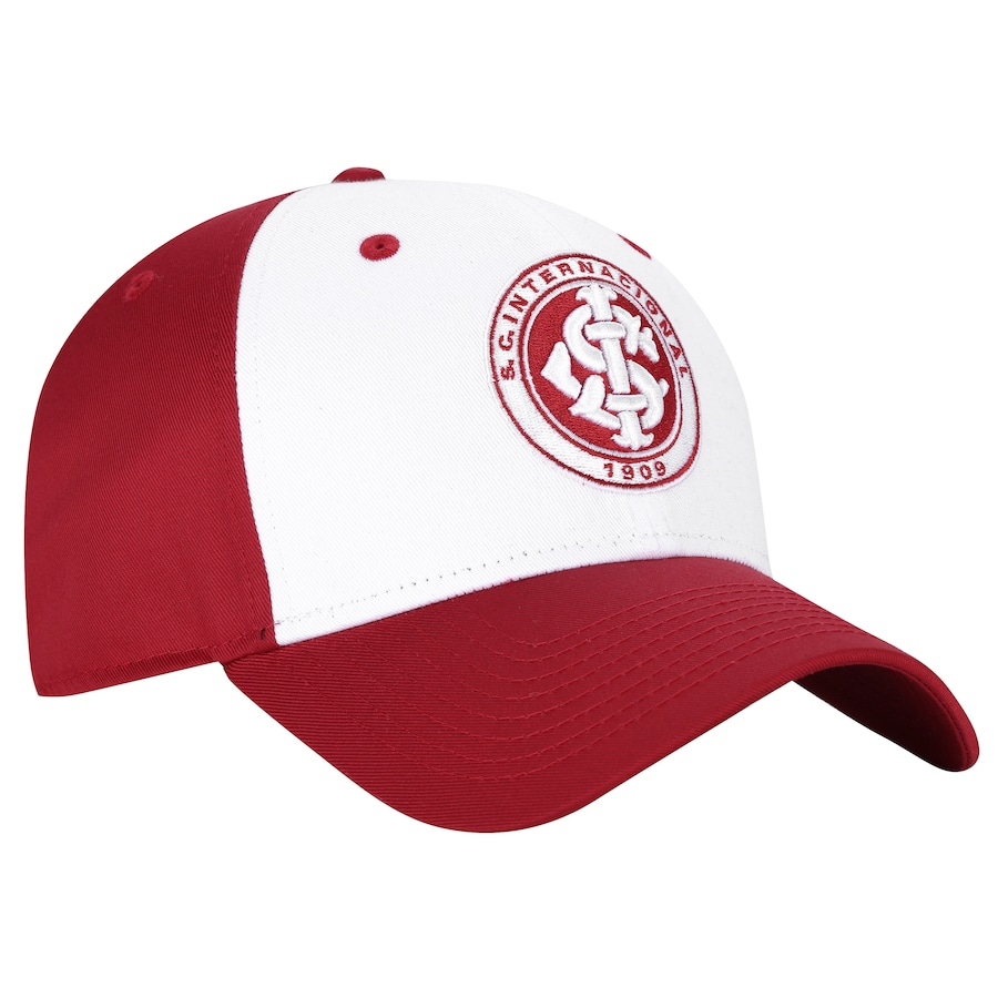 Boné Aba Curva do Internacional New Era 940 HP - Snapback - Adulto 48ec1909afb