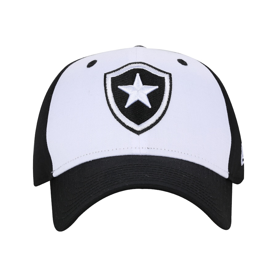 Boné Aba Curva do Botafogo New Era 940 HP - Snapback - Adulto a9632ac2d7a