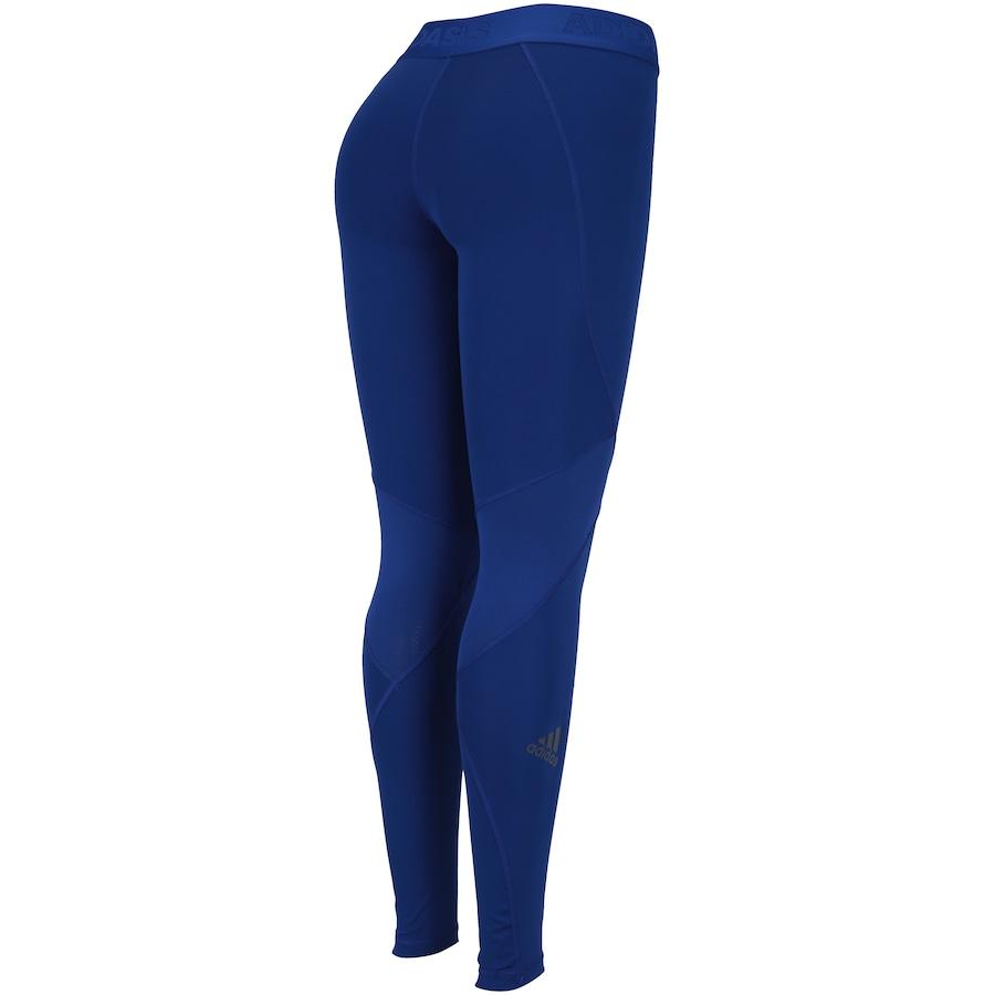 Calça Legging adidas Alphaskin Sport LT - Feminina 42cacccc34e71